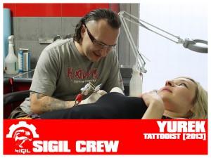 Yurek-2013