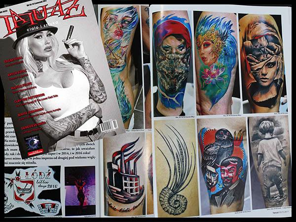 news 17.04 tatuaz ciało i sztuka - ta2s